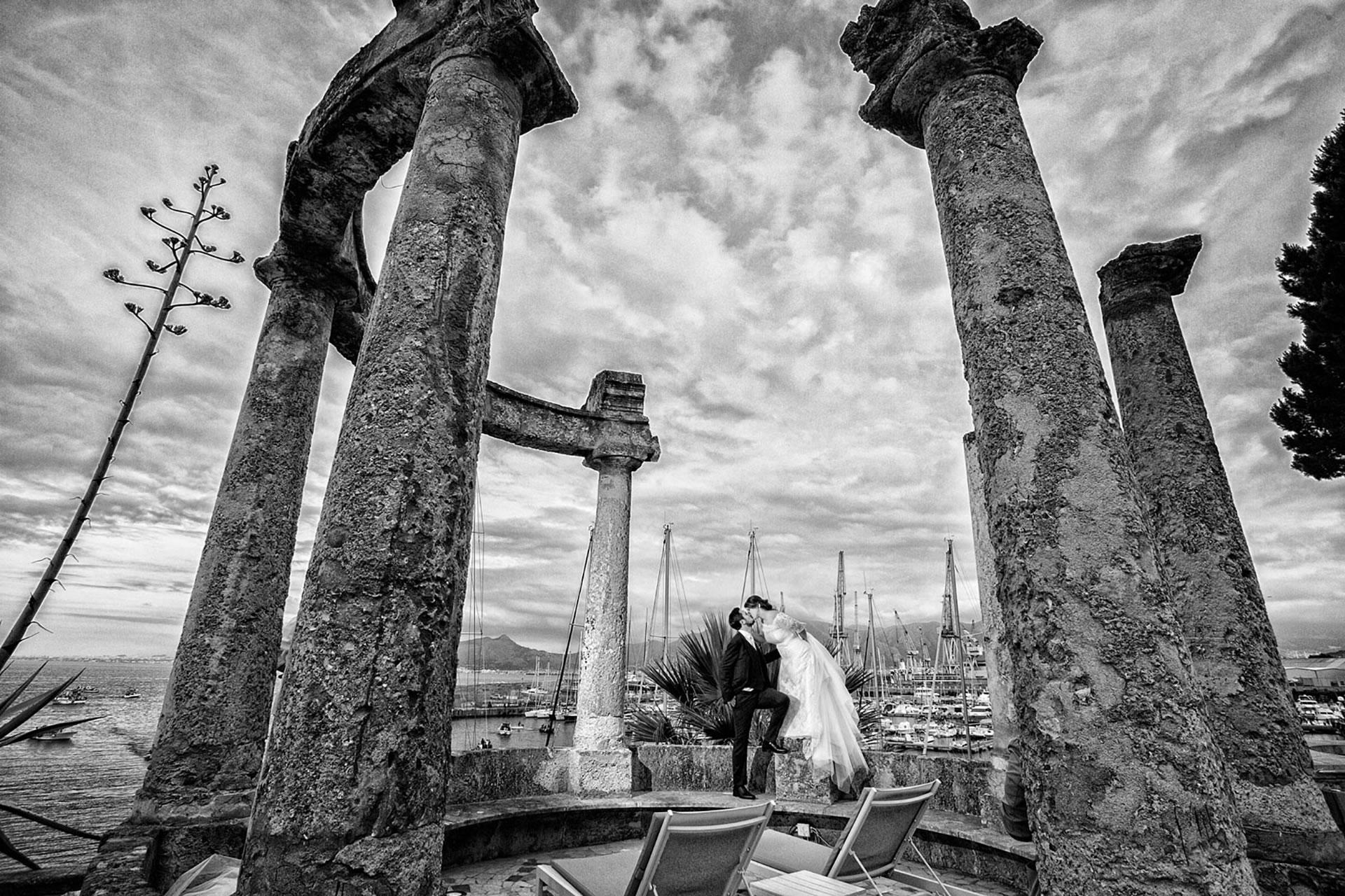 Palermoweddingday